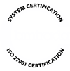 BM Trada ISO 27001 Certification